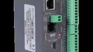 GLC-296R PLC CPU Modülü